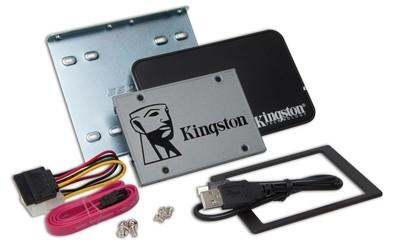 SSD накопичувач Kingston® SUV500B/120G
