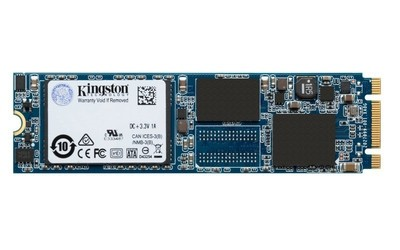 SSD накопичувач Kingston UV500 960ГБ M.2 2280