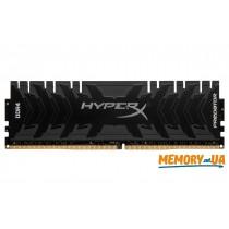 HyperX Predator Оперативна пам'ять 8GB DDR4−4133MHz DIMM (HX441C19PB3/8)