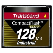 CF Card 128MB (TS128MCF100I)