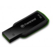 Флеш-накопичувач Transcend 16GB USB JetFlash 360 (TS16GJF360)
