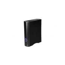 Зовнішній HDD накопичувач Transcend 4ТБ 3.5'' USB 3.1 (TS4TSJ35T3)