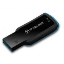 Флеш-накопичувач Transcend 8GB USB JetFlash 360 (TS8GJF360)