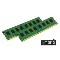 Оперативна пам'ять KVR16LN11K2/16