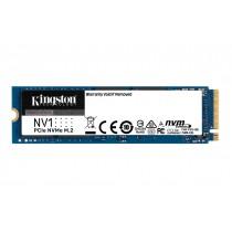 SSD накопичувач Kingston M.2 2280 500GB SNVS/500G