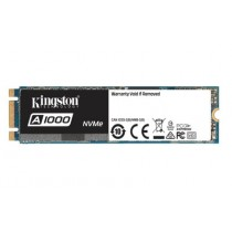 SSD накопичувач Kingston A1000 480ГБ M.2 2280