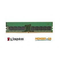 Оперативна пам'ять DDR4 ECC UDIMM 4GB 2400MHz (KVR24E17S8/4)