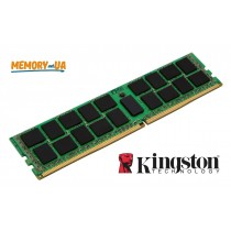 Kingston 16GB 2400MHz DDR4 Reg ECC Single Rank for HP/Compaq Server Memory (KTH-PL424S8/8G, 805347-B21)