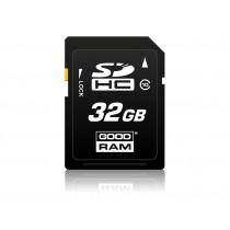 Картка пам'яті SD GOODRAM 32ГБ pSLC -25°C~85°C (SDC32GGPGRB)