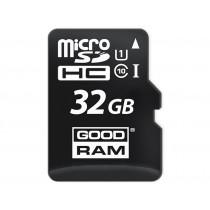 Картка пам'яті microSD GOODRAM 32ГБ MLC -40°C~85°C (SDU32GDMGRB)