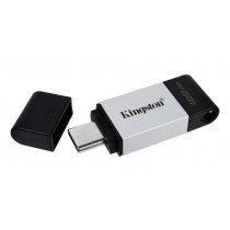 Флеш-накопичувач Kingston DataTraveler 80 128ГБ - DT80/128GB