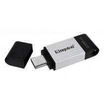 Флеш-накопичувач Kingston DataTraveler 80 256ГБ - DT80/256GB