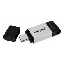 Флеш-накопичувач Kingston DataTraveler 80 32ГБ - DT80/32GB