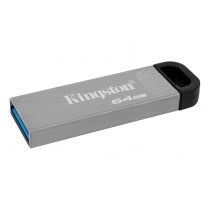 Флеш-накопичувач Kingston DataTraveler Kyson 64ГБ - DTKN/64GB