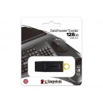 Флеш-накопичувач Kingston DataTraveler Exodia 128ГБ - DTX/128GB