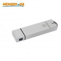 Флеш накопичувач з апаратним шифруванням і віддаленим керуванням Kingston 32GB USB 3.0 IronKey S1000 Enterprise (IKS1000E/32GB)