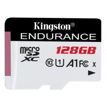 Картка пам'яті Kingston 128ГБ microSD
