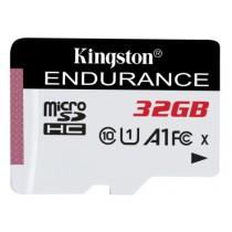 Картка пам'яті Kingston 32ГБ microSD