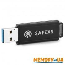 Флеш накопичувач з шифруванням Safexs Protector 3.0 32ГБ