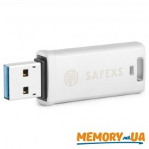 Флеш накопичувач з шифруванням Safexs Protector XT 64ГБ