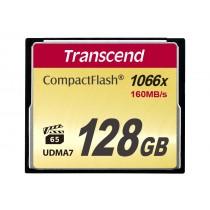 Картка пам'яті Transcend CF1000 128ГБ 1066X MLC (TS128GCF1000)