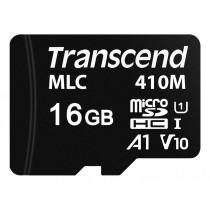 Картка пам'яті Transcend microSDHC 410M 16ГБ - TS16GUSD410M