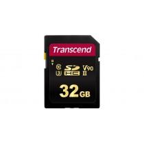 Картка пам'яті SD Transcend 700S 32ГБ (TS32GSDC700S)
