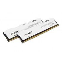 HyperX FURY Оперативна пам'ять 16GB DDR4−2666MHz DIMM (HX426C16FW2K2/16)