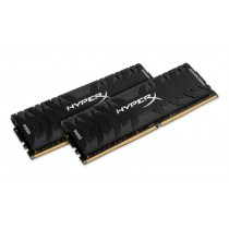 HyperX Predator Оперативна пам'ять 32GB DDR4−3600MHz DIMM (HX436C17PB3K2/32)