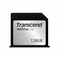 "Картка пам'яті Transcend JetDrive Lite 128GB MacBook Air 13"" Late2010-Early2015 (TS128GJDL130)"
