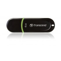 Флеш-накопичувач Transcend 4GB USB JetFlash 300 (TS4GJF300)