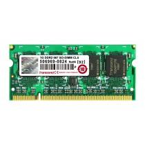 Оперативна пам'ять DDR2 SODIMM 1GB 667MHz (JM667QSU-1G)