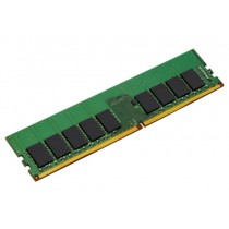 Оперативна пам'ять DDR4 ECC UDIMM 8GB 2400MHz (KSM24ES8/8ME)