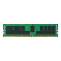 Оперативна пам'ять для серверу GoodRAM 16ГБ DDR4 2933МГц 2Rx4 ECC Registered DIMM (W-MEM2933R4D416G)