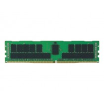 Оперативна пам'ять для серверу GoodRAM 16ГБ DDR4 3200МГц 1Rx8 ECC Registered DIMM (W-MEM3200R4S416G)