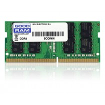 Модуль пам'яті GoodRAM 16ГБ DDR4 2400МГц CL17 SODIMM
