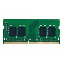 Пам'ять содим GoodRAM 8ГБ DDR4 2666МГц - W-LO26S08G