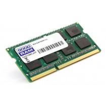 Пам'ять содим GoodRAM 8ГБ DDR3 1600МГц - W-HP16S08G