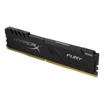 Оперативна пам'ять Kingston HyperX FURY 16ГБ 2400МГц DDR4 CL15 DIMM (HX424C15FB4/16)