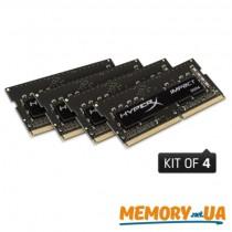 Kingston HyperX Impact 16GB DDR4 SO-DIMM (HX424S15IBK4/16)