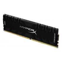 Оперативна пам'ять HyperX Predator 32ГБ DDR4 3600МГц (HX436C18PB3/32)