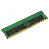 Оперативна пам'ять Kingston 16ГБ DDR4 2666МГц ECC DIMM (KTL-TS426E/16G)