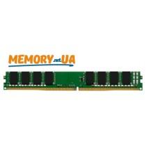 Оперативна пам'ять DDR4 Non-ECC DIMM 8GB 2400Mhz 1Rx8 CL17 1.2V VLP (KVR24N17S8L/8)