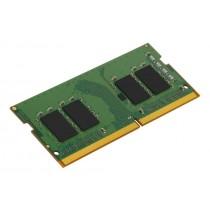 Пам'ять содим Kingston 8ГБ DDR4 2666МГц - KVR26S19S6/8