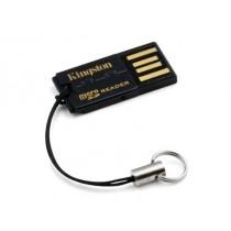 Картрідер USB 2.0 для microSD