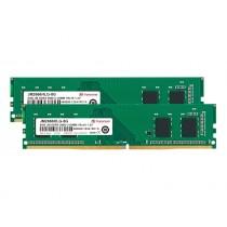 Оперативна пам'ять Transcend JetRam 16ГБ DDR4 2666МГц - JM2666HLG-16GK