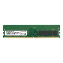 Оперативна пам'ять Transcend JetRam 8ГБ DDR4 3200МГц - JM3200HLB-8G
