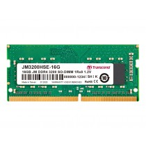 Пам'ять содим Transcend JetRam 16ГБ DDR4 3200МГц - JM3200HSE-16G
