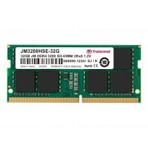 Пам'ять содим Transcend JetRam 32ГБ DDR4 3200МГц - JM3200HSE-32G