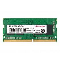 Пам'ять содим Transcend JetRam 8ГБ DDR4 3200МГц - JM3200HSG-8G